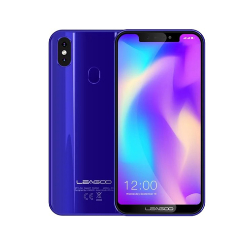 Leagoo S9 tartozékok