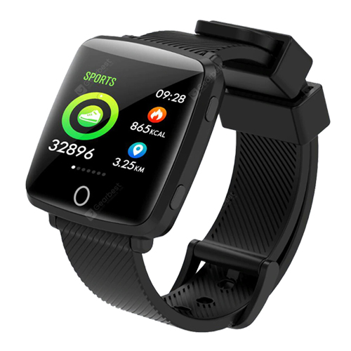 Lenovo HW25 Carme Smart Watch tartozékok