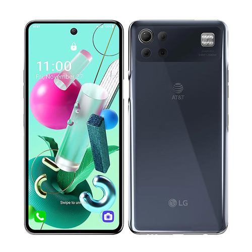 LG K92 5G (LMK920 / LM-K920) tartozékok