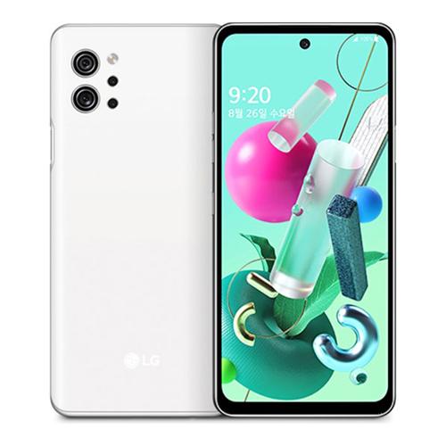 LG Q92 5G tartozékok