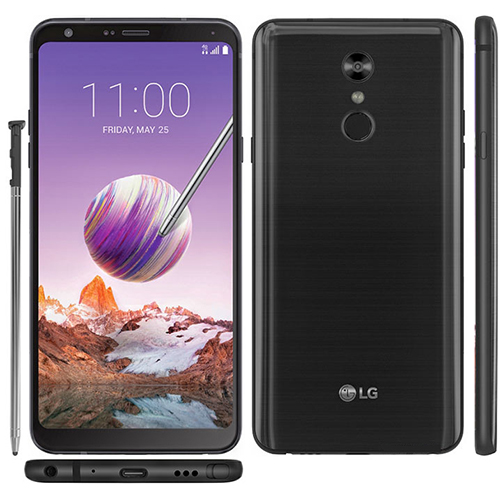 LG Q Stylo 4 tartozékok