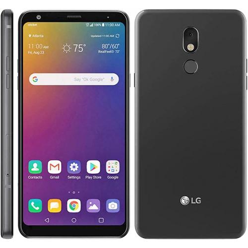 LG Stylo 5 tartozékok