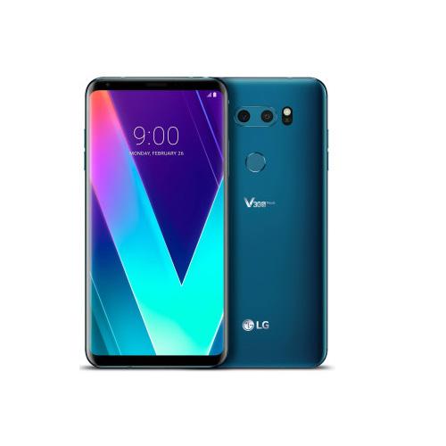LG V30S ThinQ (2018)