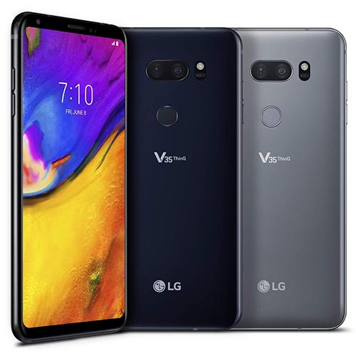 LG V35 ThinQ tartozékok