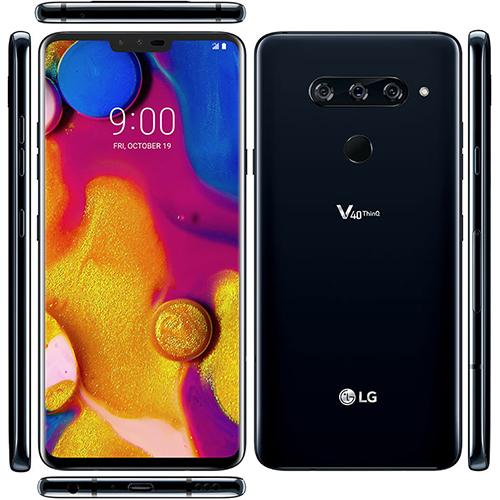 LG V40 ThinQ tartozékok