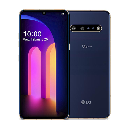 LG V60 ThinQ 5G tartozékok