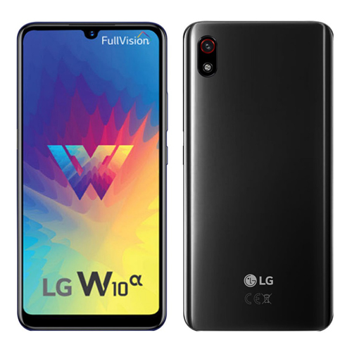 LG W10 Alpha tartozékok