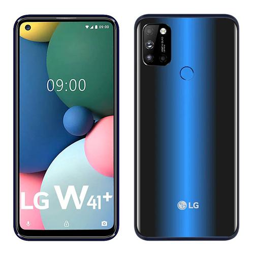 LG W41 Plus tartozékok