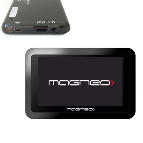 Magneo i430