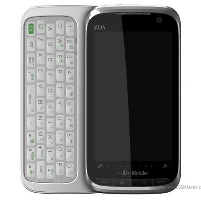 T-Mobile MDA Vario V (HTC Rhodium) tartozékok