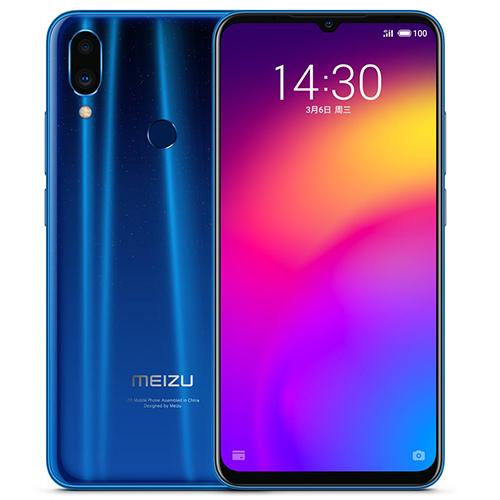 Meizu Note 9 tartozékok