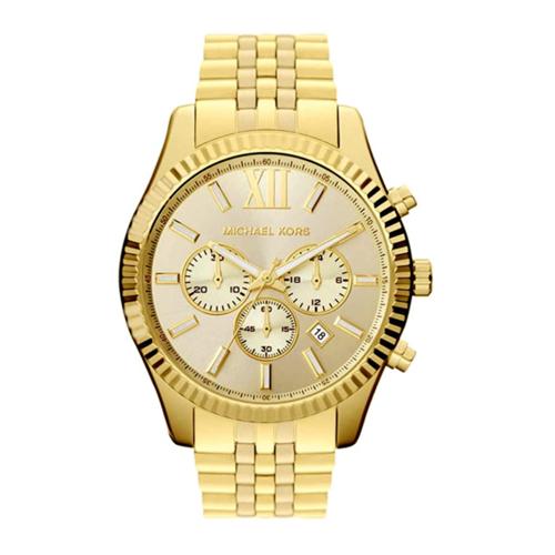 Michael Kors Mens Wristwatch MK8281