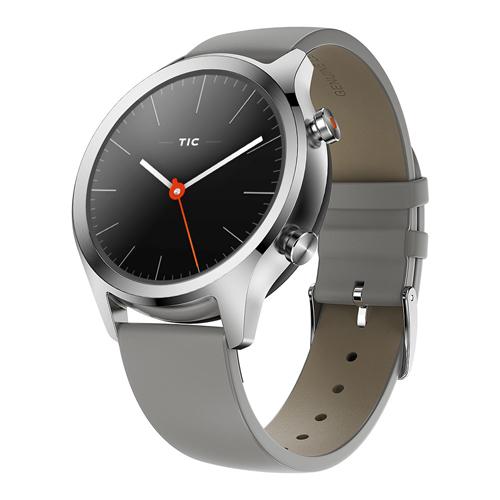 Mobvoi Ticwatch C2 Platinum 20mm