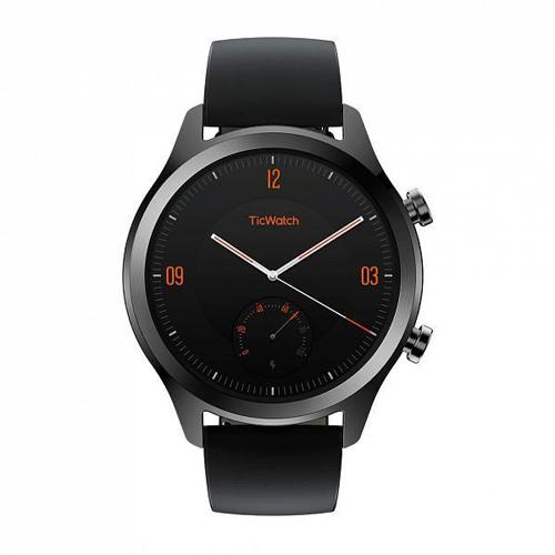 Mobvoi Ticwatch C2 Onyx 20mm