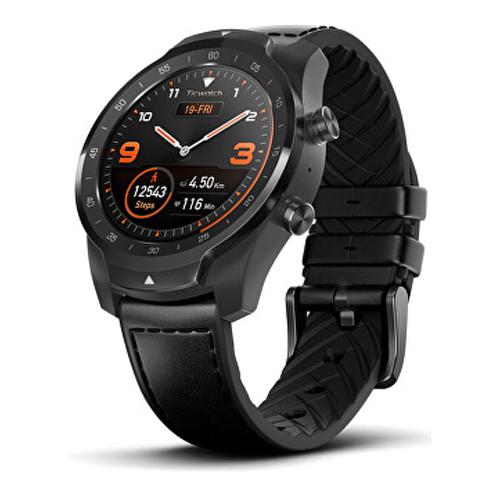 Mobvoi Ticwatch PRO Black 2020 TWPRO2BK