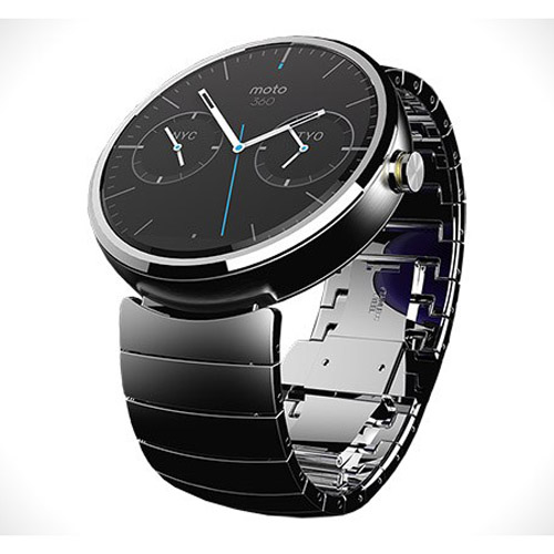 MOTOROLA Moto 360 Smart Watch tartozékok