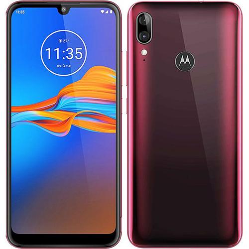 Motorola Moto E6 Plus tartozékok