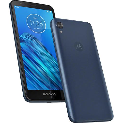 Motorola Moto E6 tartozékok