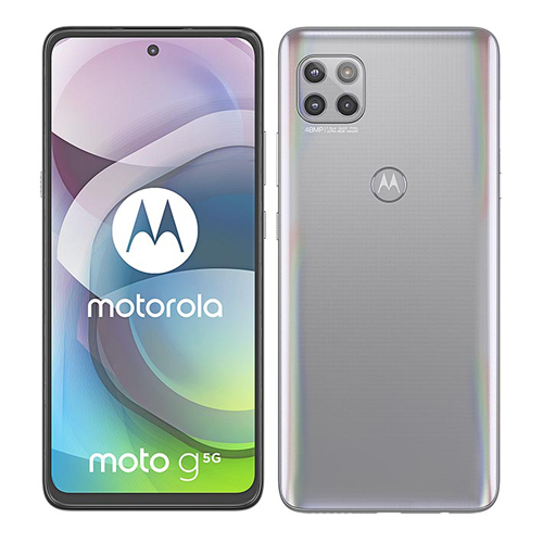 MOTOROLA Moto G 5G (2020) tartozékok