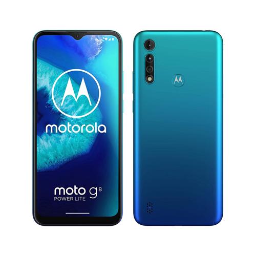 Motorola Moto G8 Power Lite tartozékok