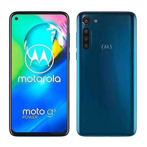 Motorola Moto G8 Power tartozékok