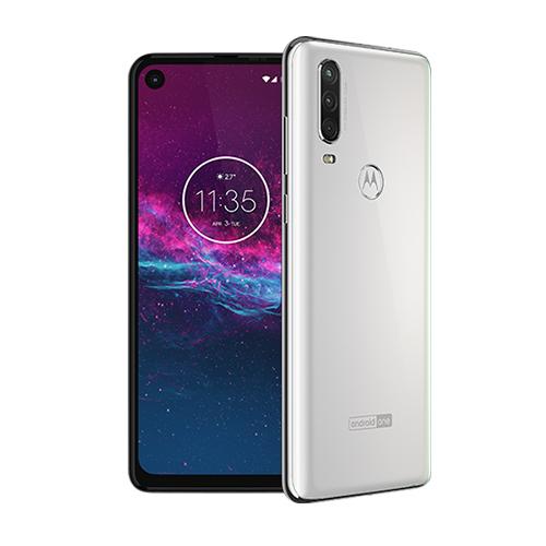 Motorola One Action tartozékok