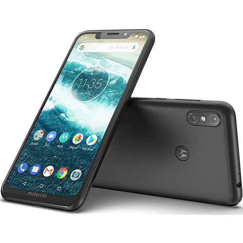 MOTOROLA One Power (P30 Note) tartozékok