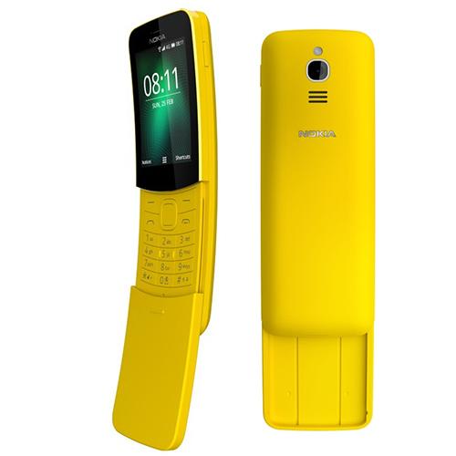 NOKIA 8110 4G (2018) tartozékok
