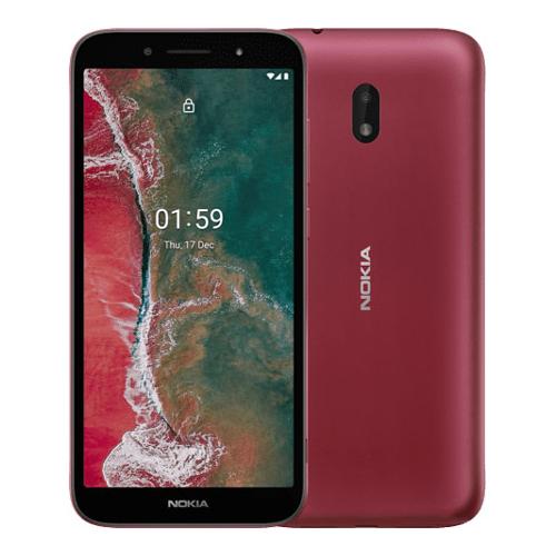 NOKIA C1 Plus (2020)