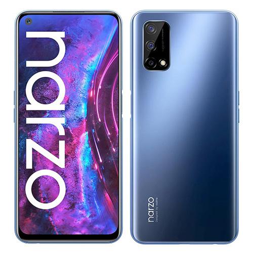 Realme Narzo 30 Pro 5G tartozékok