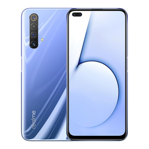 Realme X50 5G (For China Market)