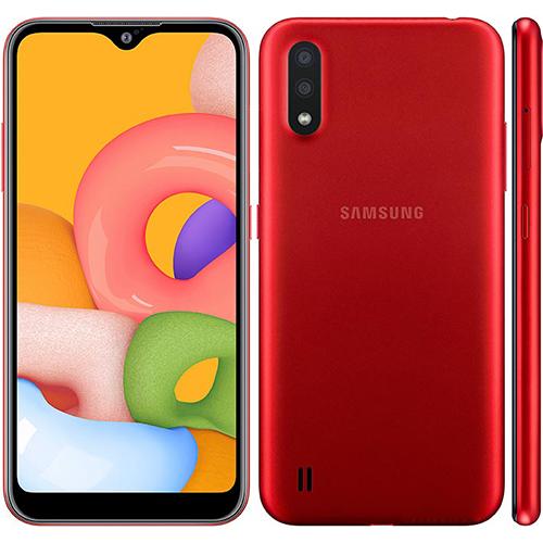 SAMSUNG SM-A015F Galaxy A01