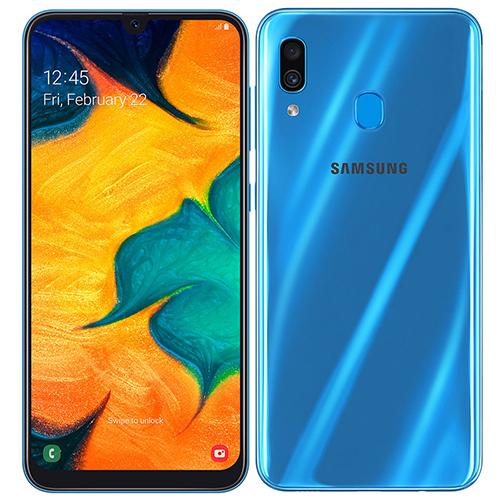 SAMSUNG Galaxy A30 (SM-A305F)