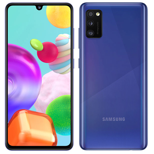 SAMSUNG Galaxy A41 (SM-A415F) tartozékok