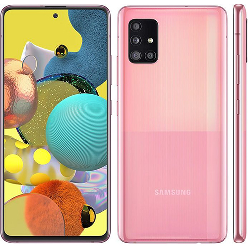 SAMSUNG Galaxy A51 5G (SM-A516F) tartozékok