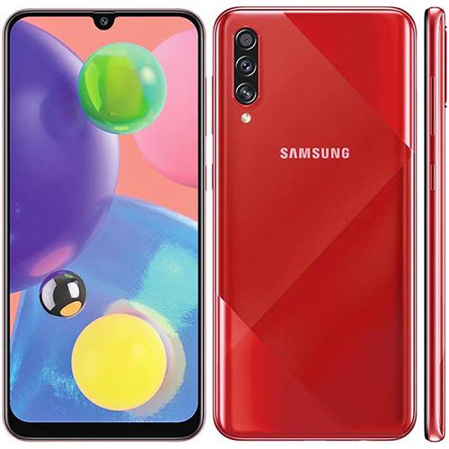 SAMSUNG SM-A707F Galaxy A70s tartozékok