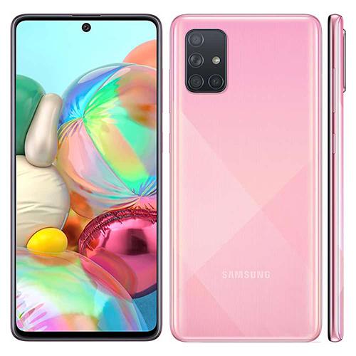 SAMSUNG Galaxy A71 (SM-A715F) tartozékok