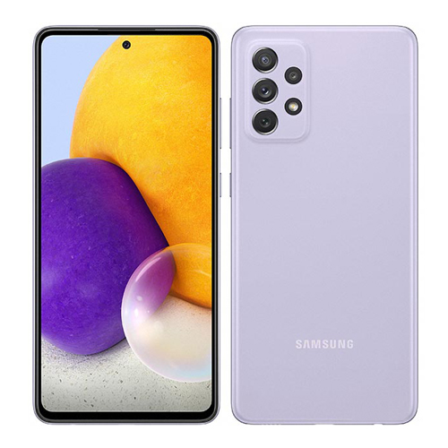 SAMSUNG Galaxy A72 4G (SM-A725F / SM-A725F/DS) tartozékok