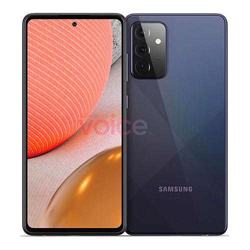 SAMSUNG Galaxy A72 5G (SM-A726F) tartozékok