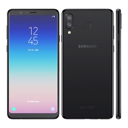 SAMSUNG Galaxy A8 Star (SM-G885F)