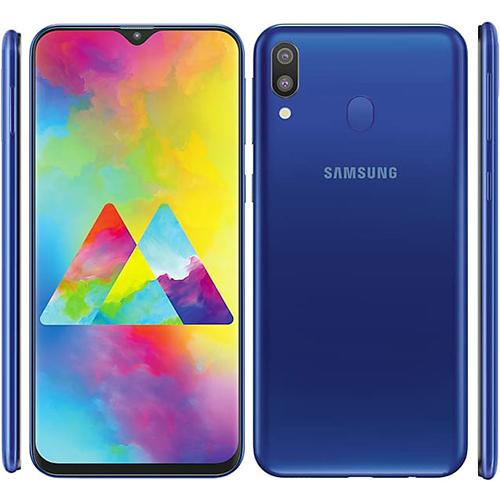 SAMSUNG Galaxy M20 (SM-M205F) tartozékok
