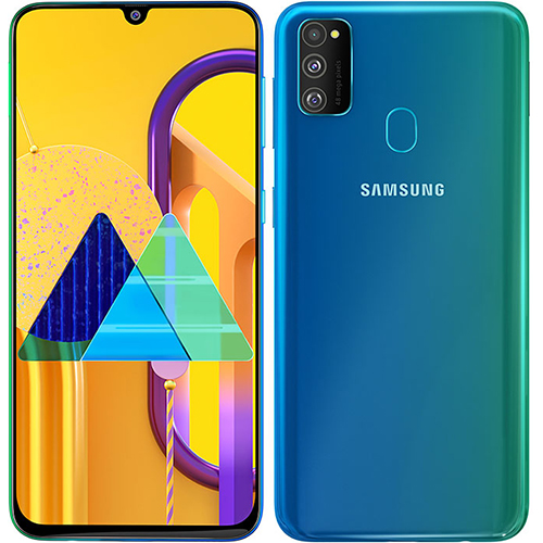 SAMSUNG SM-M307F Galaxy M30s tartozékok