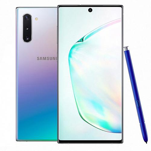 SAMSUNG Galaxy Note10 (SM-N970F) tartozékok
