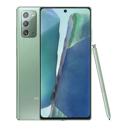 SAMSUNG Galaxy Note20 5G (SM-N981B/DS) tartozékok