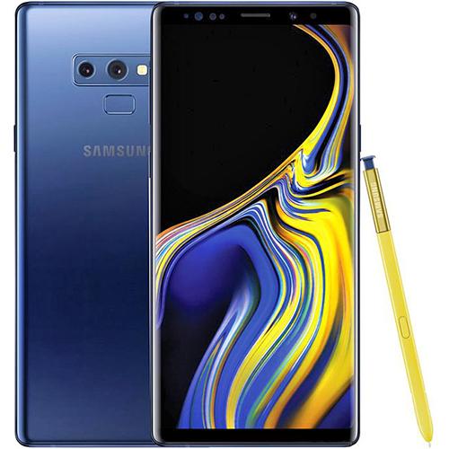 SAMSUNG Galaxy Note9 (SM-N960F/U/X) tartozékok