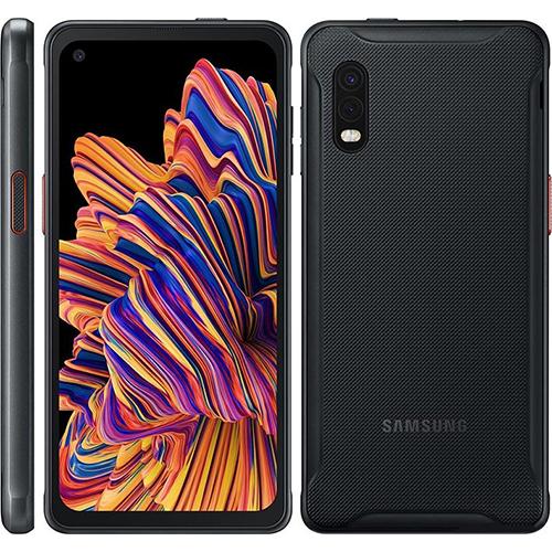 SAMSUNG Galaxy Xcover Pro (SM-G715F) tartozékok