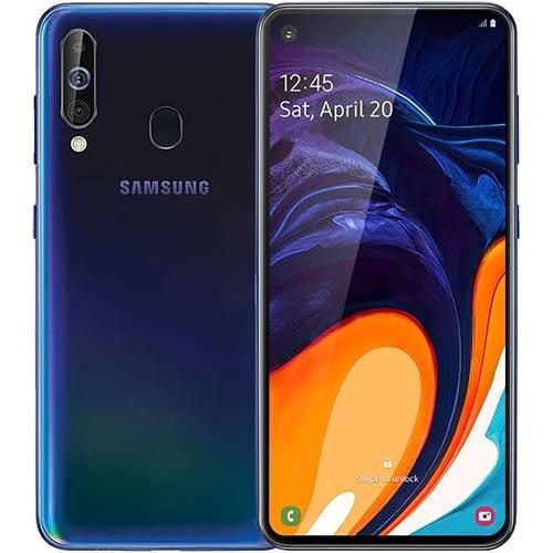 SAMSUNG Galaxy A60 (SM-A606F)