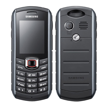 SAMSUNG GT-B2710 Xcover 271