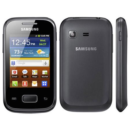 SAMSUNG Galaxy Pocket (GT-S5300) tartozékok