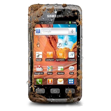 SAMSUNG Galaxy Xcover (GT-S5690) tartozékok